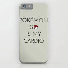 Cardio iPhone 6 Slim Case