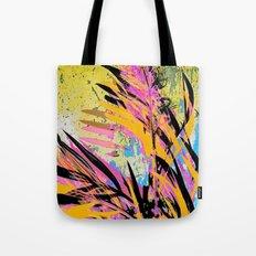 juicy jungle Tote Bag