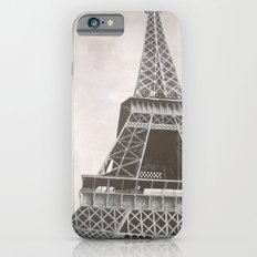 Untitled (Eiffel Tower) iPhone 6 Slim Case