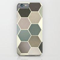 Shades of Grey iPhone 6 Slim Case