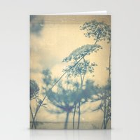 Chinoiserie -- Timeless … Stationery Cards