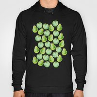 Apples and Pears Hoody