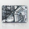 Leadenhall Market London iPad Case