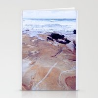 The Road To Ripples Stationery Cards