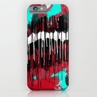 Run From What You Need iPhone 6 Slim Case