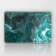 Dark Clouds Gathering - … Laptop & iPad Skin