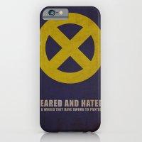 X-Men (Super Minimalist … iPhone 6 Slim Case