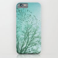 The Birds iPhone 6 Slim Case