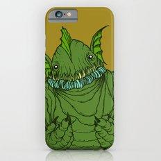Dagon wants a hug iPhone 6 Slim Case