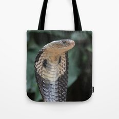 I am not slimey Tote Bag