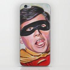 Derp Wonder iPhone & iPod Skin
