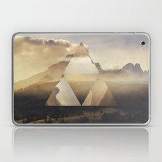 Hyrule - Power Of The Tr… Laptop & iPad Skin