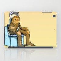 Beauty Salon iPad Case
