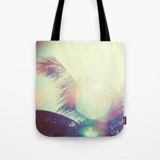 Good bye summer 1 Tote Bag