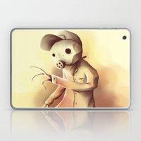 Some Kind Of Monster Laptop & iPad Skin