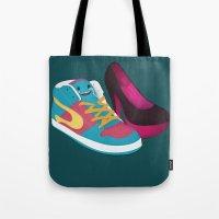 Shoe Lovin' Tote Bag