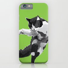 Dancing Cat iPhone 6s Slim Case