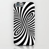 iPhone & iPod Case featuring To Infinity by Robin Curtiss