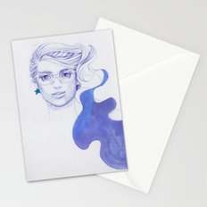 Untitled 02- Part 1 Stationery Cards
