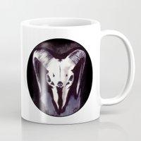 Cephalomancy Mug