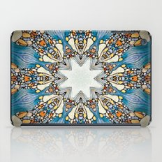 Tropic iPad Case
