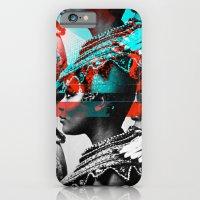 QUENS 3D iPhone 6 Slim Case