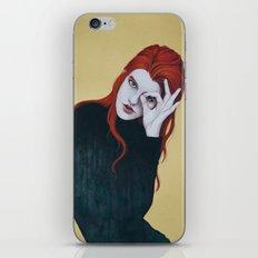 Le 3ème Oeil iPhone & iPod Skin