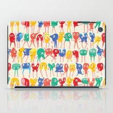 Dancing murs  iPad Case