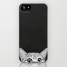 You Asleep Yet? iPhone (5, 5s) Slim Case