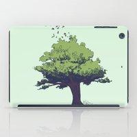 Arbor Vitae - Tree of Life iPad Case