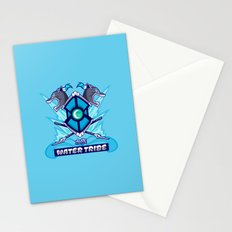 Avatar Nations Series - Water Tribe Stationery Cards