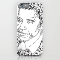 obama iPhone & iPod Cases featuring obama times by vin zzep