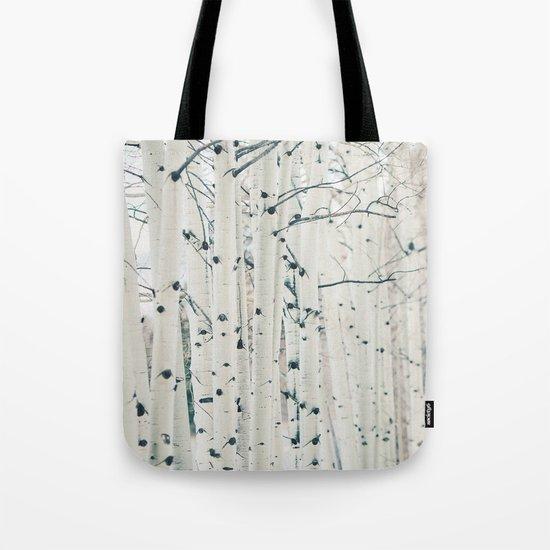 Aspen I Tote Bag