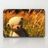 Palin Meadow iPad Case