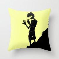 Hazel Throw Pillow