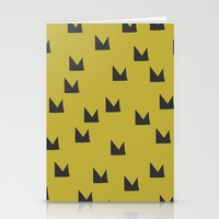 Playground Crown 03 Stationery Cards