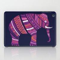 Indian elephant  iPad Case