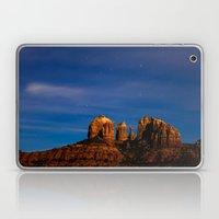 Sedona Past Midnight Laptop & iPad Skin
