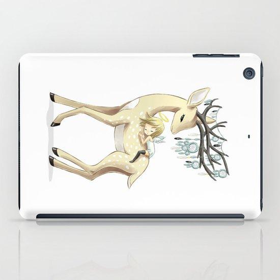 Dream Guide 2 iPad Case