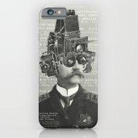 Gerrard Soho iPhone 6 Slim Case