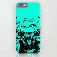 Deer Color Slim Case iPhone 6s