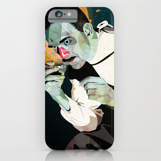 Dr. Sovac iPhone & iPod Case