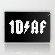 1D AF Laptop & iPad Skin