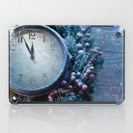 Winter Wonderland Frozen… iPad Case