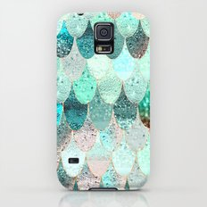 SUMMER MERMAID Galaxy S5 Slim Case