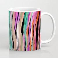 freehand Mug