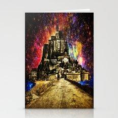 Enchanted Kingdom Stationery Cards