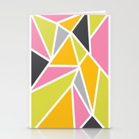 Diaganoid Series: Confec… Stationery Cards