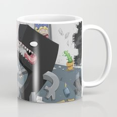 Bad Comma Mug