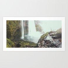 Iceland 17 Art Print